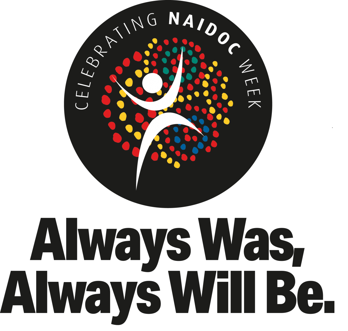 NAIDOC week July 2020 logo